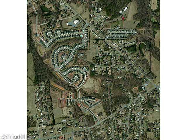 0 Linville, Kernersville, NC 27284 (MLS #714104) :: Lewis & Clark, Realtors®
