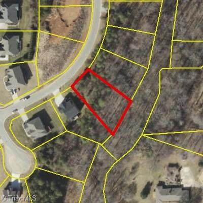 2674 Splitbrooke Drive, High Point, NC 27265 (MLS #874628) :: Ward & Ward Properties, LLC