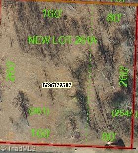 0 Hunters Club Drive, Trinity, NC 27370 (MLS #880915) :: Kristi Idol with RE/MAX Preferred Properties