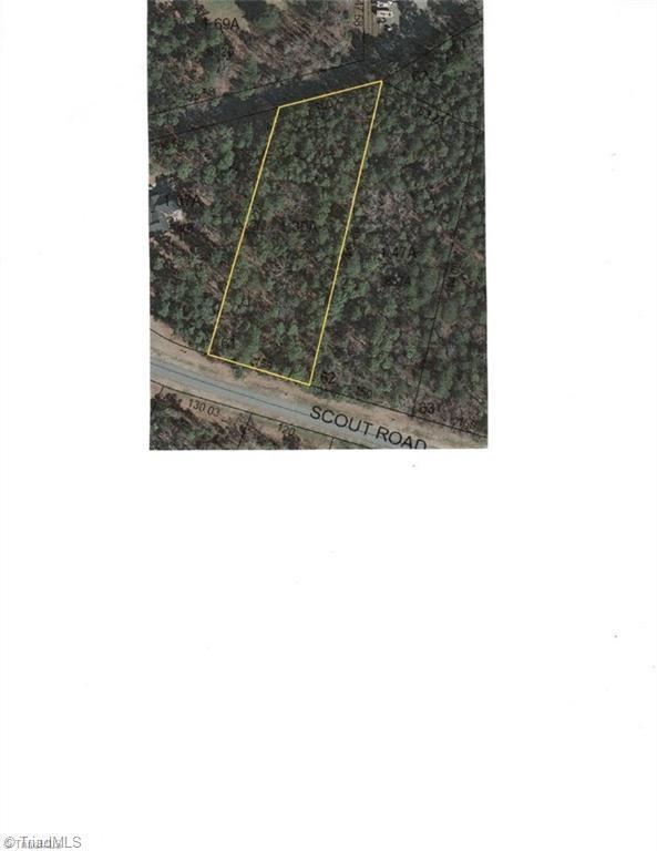 1033 Scout Road, Lexington, NC 27292 (MLS #902832) :: Kristi Idol with RE/MAX Preferred Properties