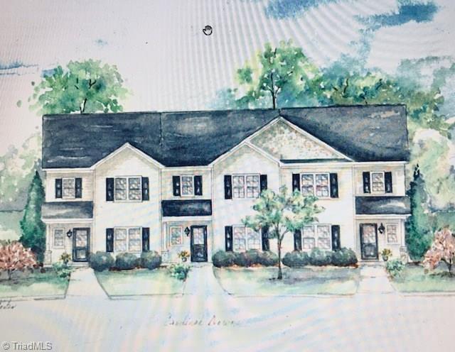 3734 Cardinal Downs Drive, Greensboro, NC 27410 (MLS #902923) :: Kristi Idol with RE/MAX Preferred Properties
