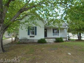 147 Erwin Street, Cooleemee, NC 27014 (MLS #904895) :: Lewis & Clark, Realtors®