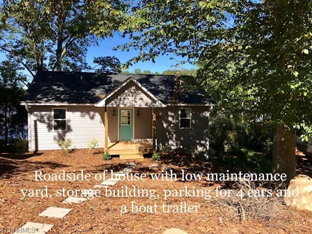 1188 Riverview Road, Lexington, NC 27292 (MLS #905655) :: NextHome In The Triad