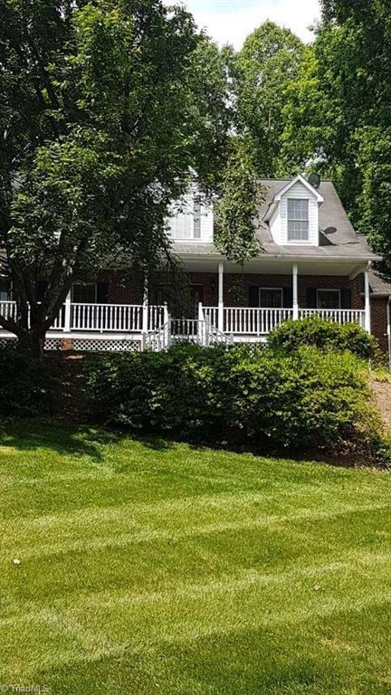 285 S Oakwoods Trace, Wilkesboro, NC 28697 (MLS #917347) :: Berkshire Hathaway HomeServices Carolinas Realty