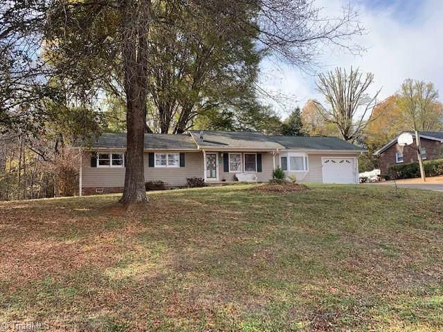 172 Legrande Drive, Eden, NC 27288 (MLS #944748) :: Ward & Ward Properties, LLC