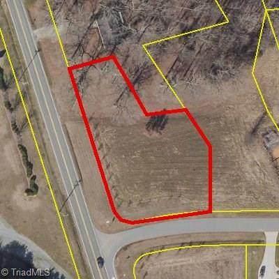 101 Cobblestone Walk Drive, Greensboro, NC 27455 (MLS #945836) :: Greta Frye & Associates | KW Realty Elite