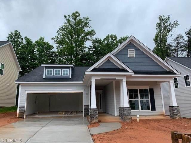 5514 Noble View Drive #60, Colfax, NC 27235 (MLS #966781) :: Berkshire Hathaway HomeServices Carolinas Realty