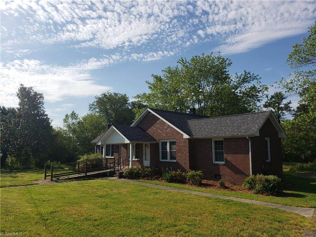 2103 Caudle Drive - Photo 1