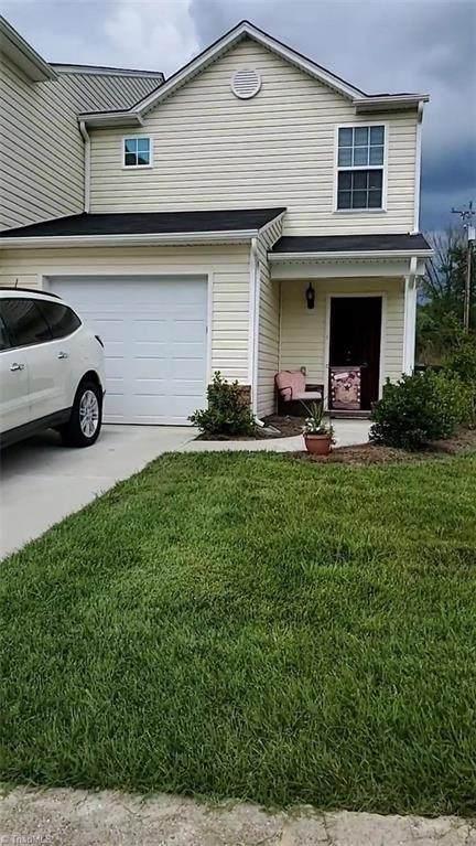 6491 Coral Vine Way, Whitsett, NC 27377 (MLS #981599) :: Lewis & Clark, Realtors®