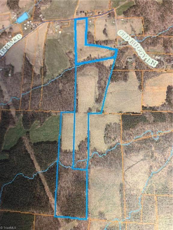 0 Irma Road, East Bend, NC 27018 (#985598) :: Premier Realty NC