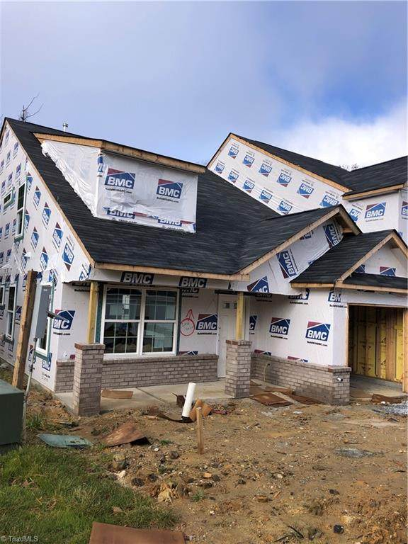 110 Crepe Myrtle Lane 6 Mom, Jamestown, NC 27282 (MLS #998310) :: Lewis & Clark, Realtors®