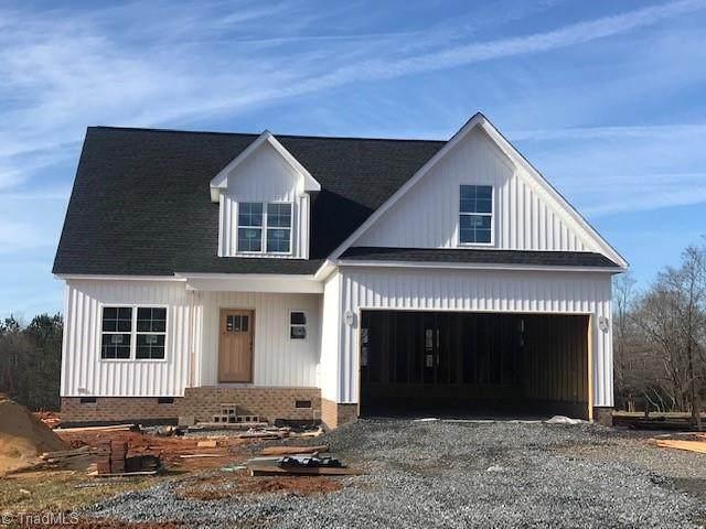 8876 Belews Ridge Road, Stokesdale, NC 27357 (MLS #004202) :: Berkshire Hathaway HomeServices Carolinas Realty
