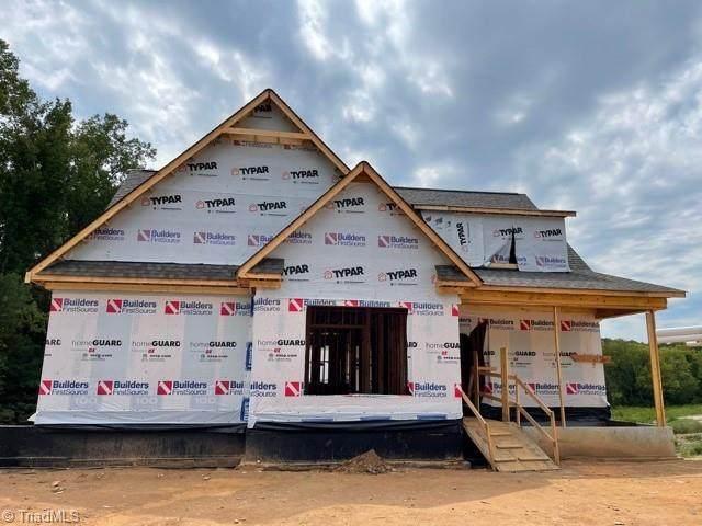 5706 Cedarmere Drive, Winston Salem, NC 27106 (MLS #1036921) :: Ward & Ward Properties, LLC
