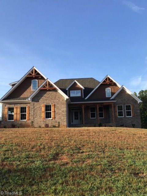 8705 Makena Court, Rural Hall, NC 27045 (MLS #912914) :: RE/MAX Impact Realty