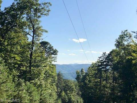 Lt 141 Breakaway Drive, Mcgrady, NC 28649 (MLS #947496) :: Berkshire Hathaway HomeServices Carolinas Realty