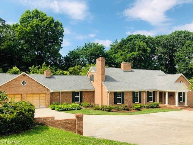 304 Robin Road, Mount Airy, NC 27030 (#948229) :: Premier Realty NC