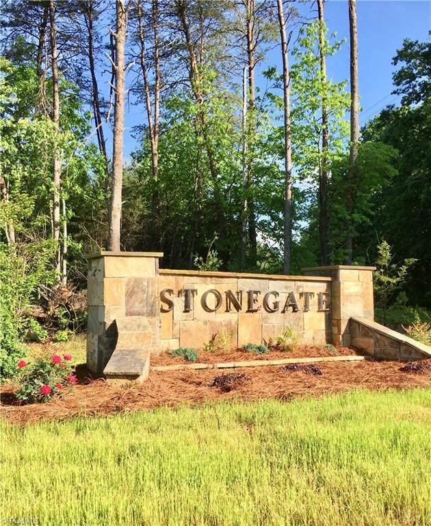 113 Sandstone Drive, King, NC 27021 (MLS #952084) :: Team Nicholson