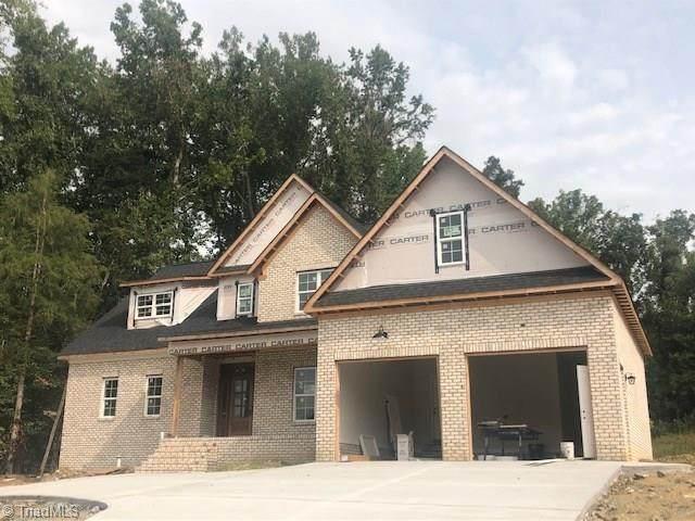 5683 Cedarmere Drive, Winston Salem, NC 27106 (MLS #973496) :: Greta Frye & Associates   KW Realty Elite