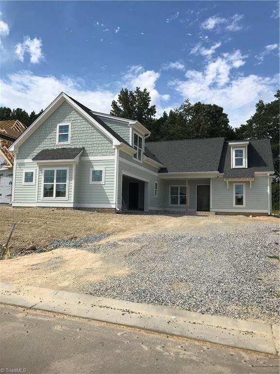 5767 Cedarmere Drive, Winston Salem, NC 27106 (MLS #975574) :: Greta Frye & Associates   KW Realty Elite