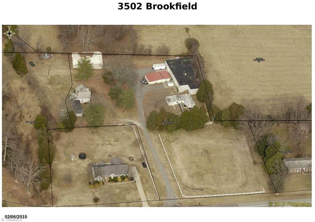 3502 Brookfield Drive - Photo 1