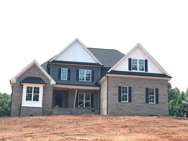 7817 Backridge Drive, Stokesdale, NC 27357 (MLS #1030140) :: Berkshire Hathaway HomeServices Carolinas Realty