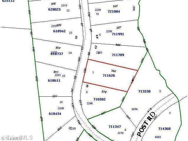 1 Heritage View Lane, Thomasville, NC 27360 (MLS #H329029) :: HergGroup Carolinas