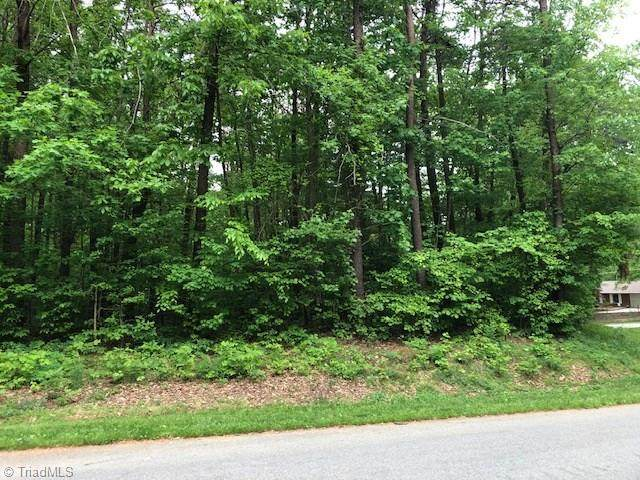 0 Regency Drive, Reidsville, NC 27320 (MLS #979355) :: Ward & Ward Properties, LLC