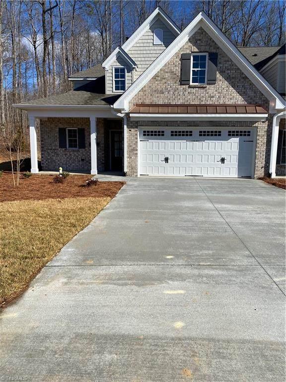 1603 Angus Ridge Drive, Kernersville, NC 27284 (MLS #984847) :: Berkshire Hathaway HomeServices Carolinas Realty
