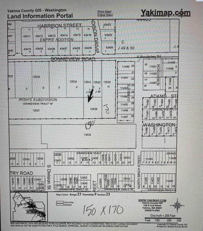 Un-assigned Bonnieview Rd - Photo 1