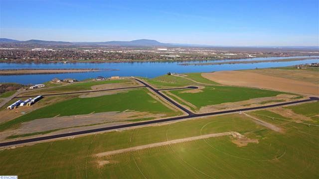 Lot 13 The Reach At River Ranch, Pasco, WA 99301 (MLS #221942) :: Cramer Real Estate Group