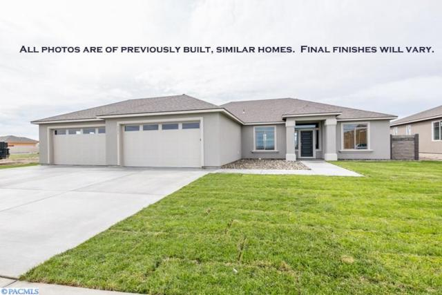 90304 Sagebrush Rd, Kennewick, WA 99338 (MLS #222214) :: Dallas Green Team