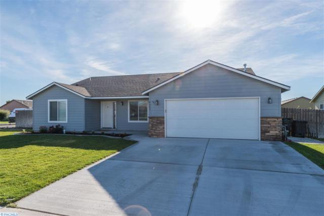 6307 Panther Lane, Pasco, WA 99301 (MLS #222325) :: Dallas Green Team