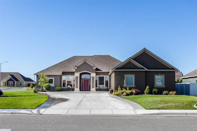 6292 Shale, West Richland, WA 99353 (MLS #222328) :: Dallas Green Team