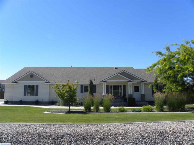 2220 Road 67, Pasco, WA 99301 (MLS #222332) :: Dallas Green Team