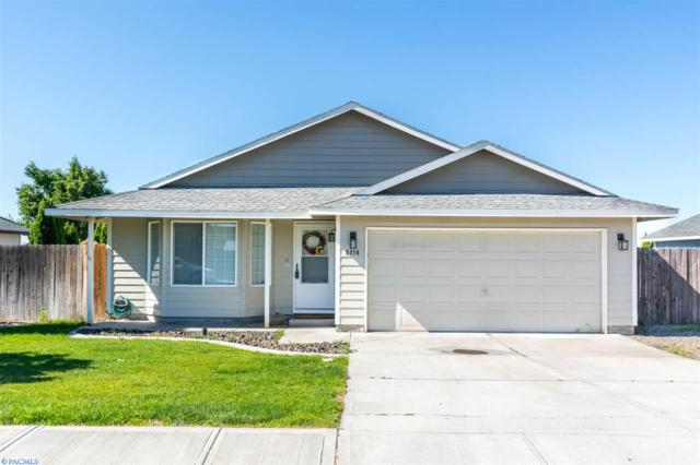 8216 Quadra Dr, Pasco, WA 99301 (MLS #222342) :: Dallas Green Team