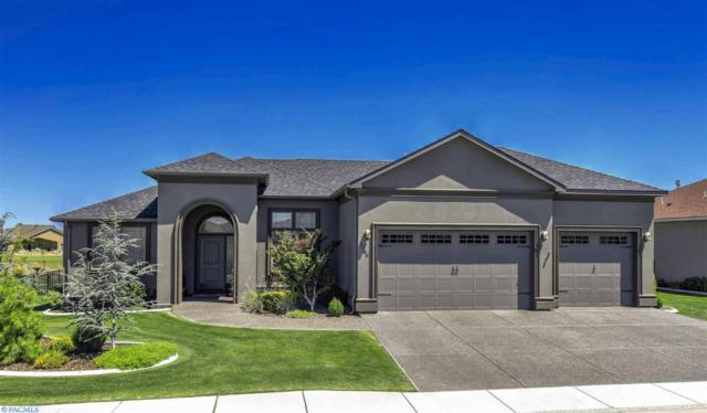 3088 Bluffs Dr., Richland, WA 99354 (MLS #222353) :: Dallas Green Team