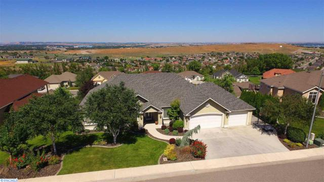 1402 White Bluffs St, Richland, WA 99352 (MLS #222354) :: Dallas Green Team
