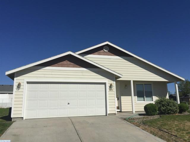 4203 Cochins Lane, Pasco, WA 99301 (MLS #222358) :: Dallas Green Team