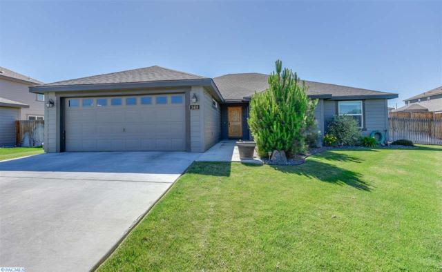 3418 S Volland St, Kennewick, WA 99337 (MLS #222362) :: Dallas Green Team