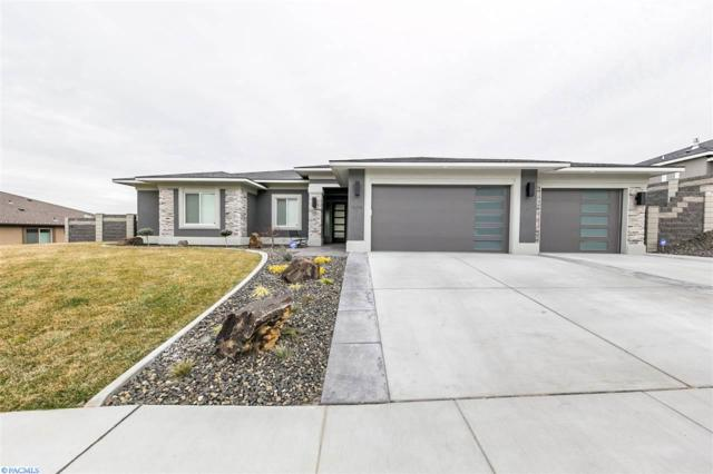 1614 Pisa Lane, Richland, WA 99352 (MLS #223335) :: Dallas Green Team