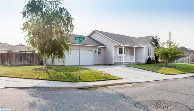 2443 Rhode Island Court, Kennewick, WA 99336 (MLS #223686) :: Dallas Green Team