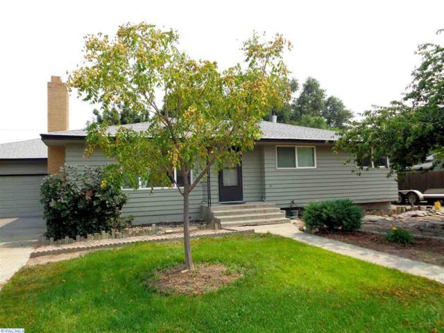 1409 S Underwood St., Kennewick, WA 99337 (MLS #223909) :: Dallas Green Team