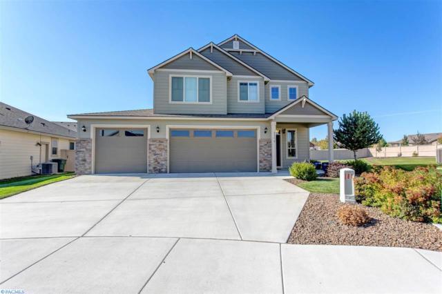 2379 Coppertree Ct, Richland, WA 99354 (MLS #224915) :: Dallas Green Team