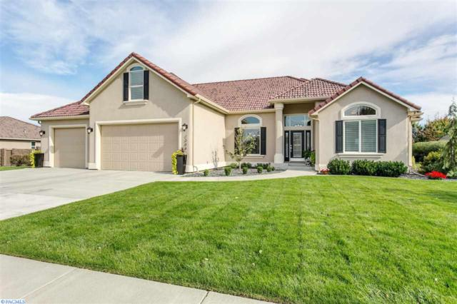 1366 Fuji Way, Richland, WA 99352 (MLS #225065) :: Dallas Green Team