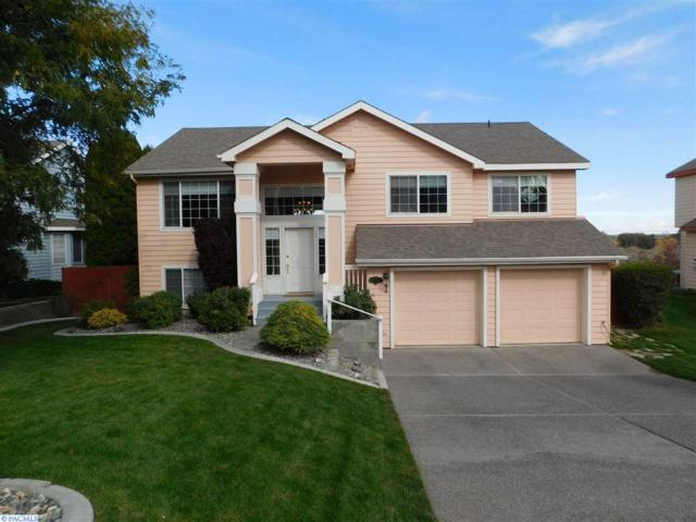 64 Edgewood, Richland, WA 99352 (MLS #225076) :: Dallas Green Team