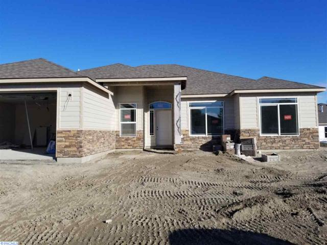 3259 S Palouse St, Kennewick, WA 99337 (MLS #225101) :: Dallas Green Team