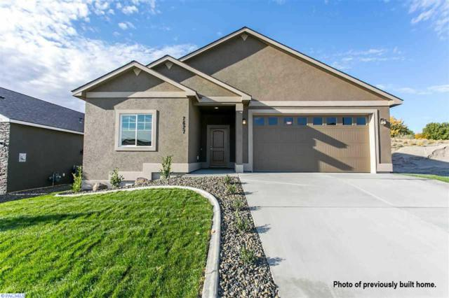 3161 Deserthawk Loop, Richland, WA 99354 (MLS #225733) :: Dallas Green Team