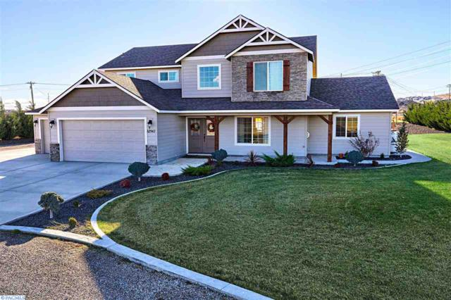 82943 E Reata Rd, Kennewick, WA 99338 (MLS #225912) :: Dallas Green Team