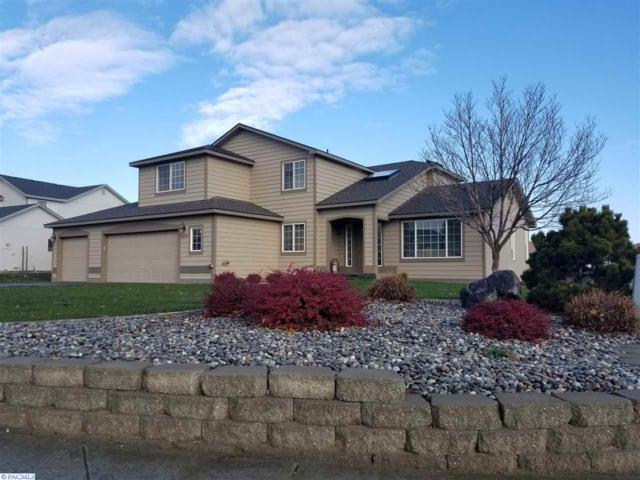 8920 W Quinault Ave, Kennewick, WA 99336 (MLS #226087) :: Dallas Green Team