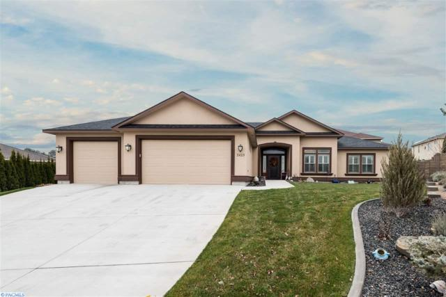 2423 Mickelson Ct., Richland, WA 99352 (MLS #226162) :: Dallas Green Team